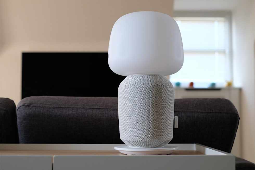 Ikea Symfonisk Review Sonos Speakers At Ikea Prices