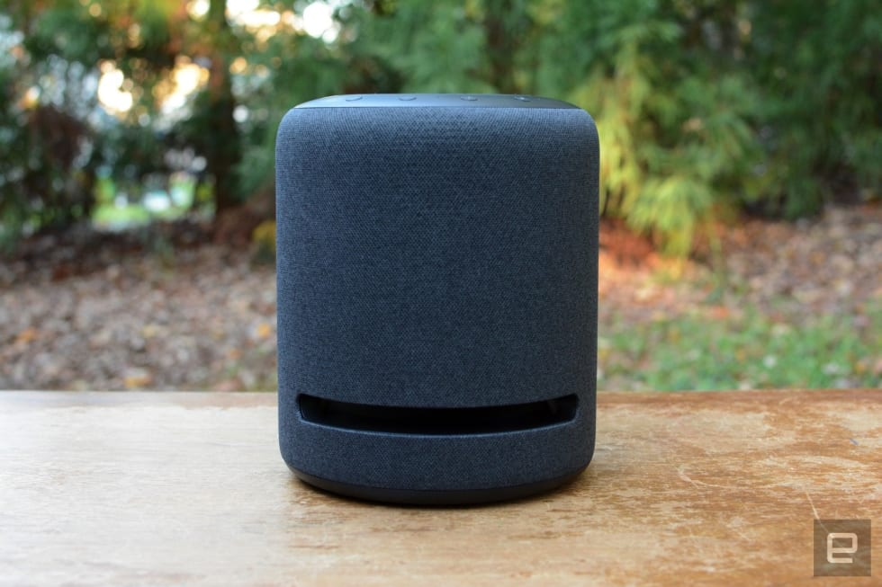 Echo Studio review: Amazon finally nailed the audio quality
