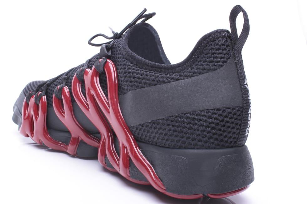 estilo popular garantía de alta calidad liquidación de venta caliente Reebok Liquid Speed shoes use 3D drawing for a better fit | Engadget