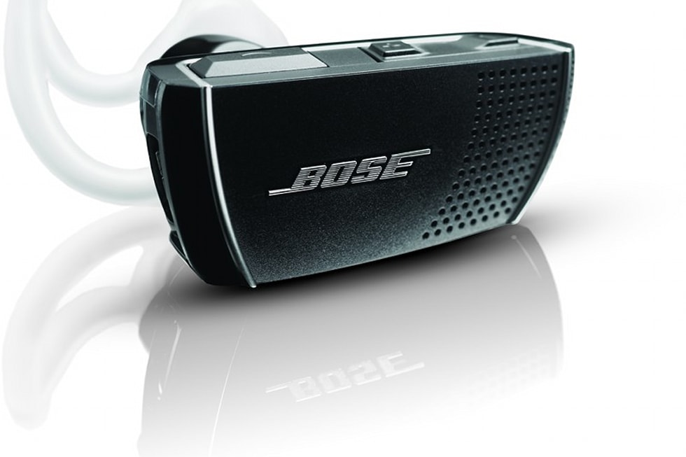 Bose Enters Single Ear Bluetooth Headset Market With Expected Swagger And Price Tag Engadget
