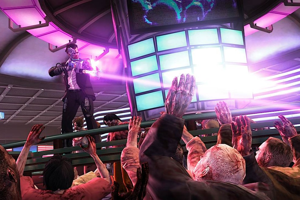 Cyborg Skills Pack Augments Dead Rising 2 Off The Record Next