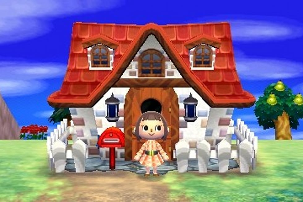 Animal Crossing New Leaf On Sale For 26 Bells On Amazon Engadget