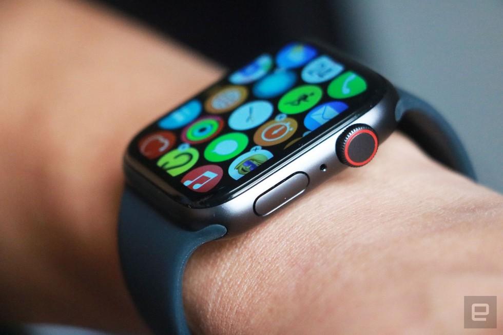 Apple Watch SE review: An excellent starter smartwatch