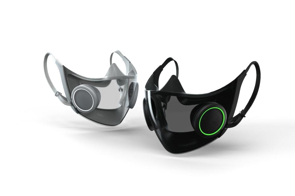 """Razer Hadirkan Konsep Liar di CES 2021, Ini Dia Smart Mask & Kursi Gaming dengan OLED 60"""""""
