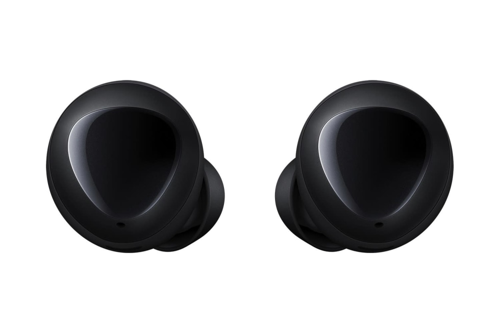 Samsung S True Wireless Galaxy Buds Are Tailor Made For The S10 Engadget
