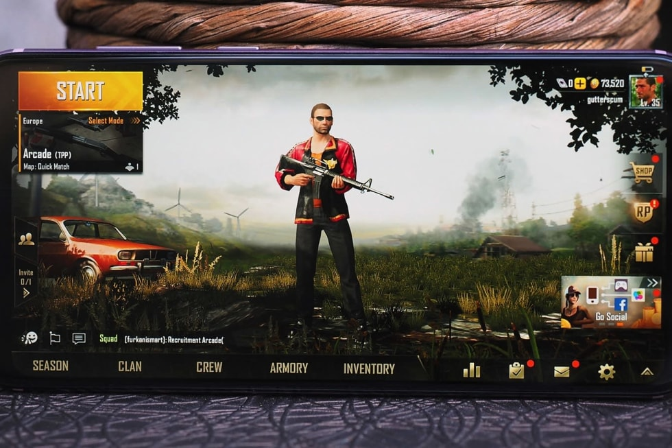 Honor S Play Gaming Phone Is Far From Perfect For Pubg Engadget