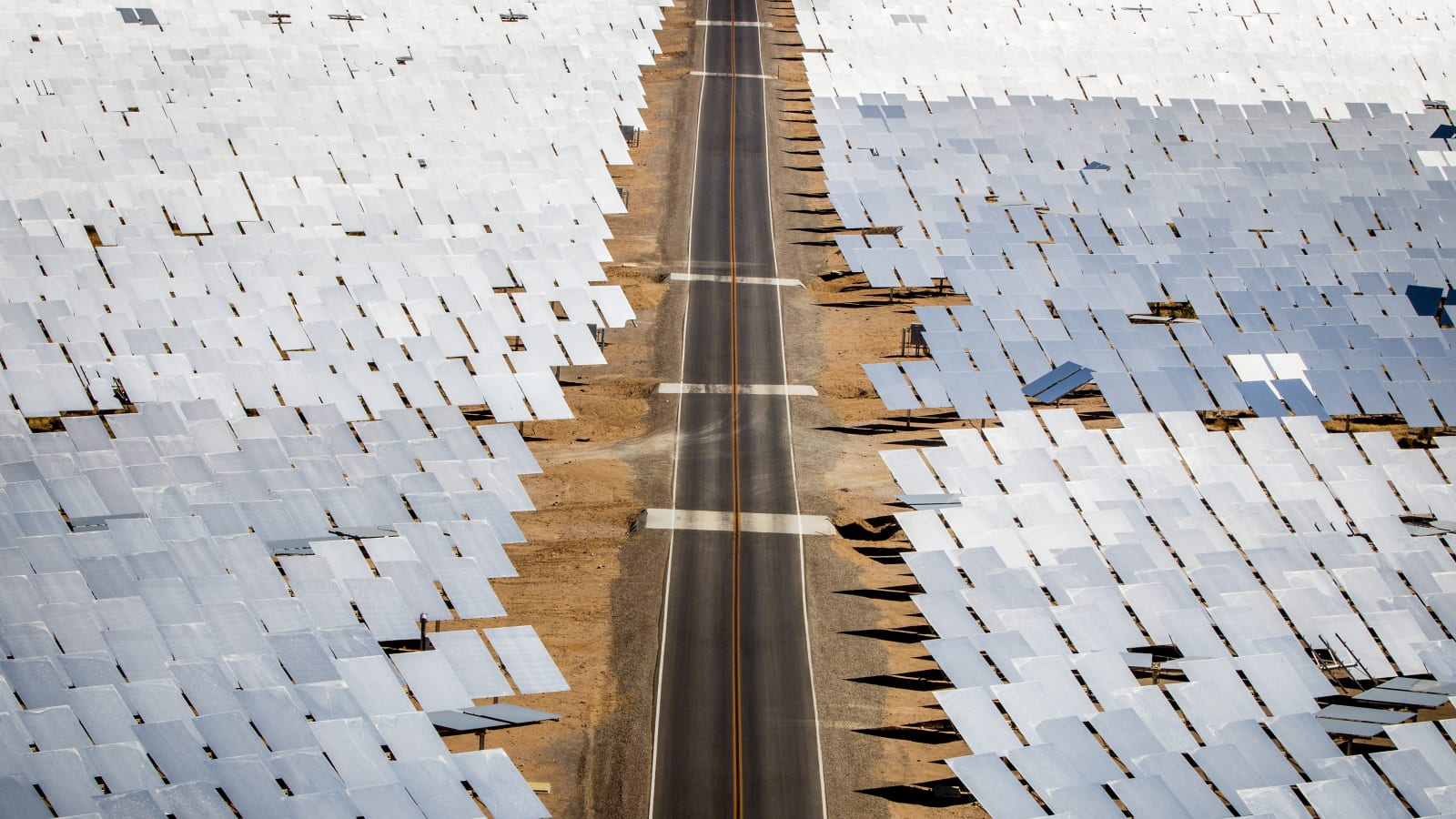 USA - Energy - Ivanpah