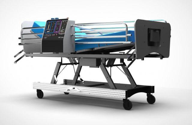 Dyson ventilators