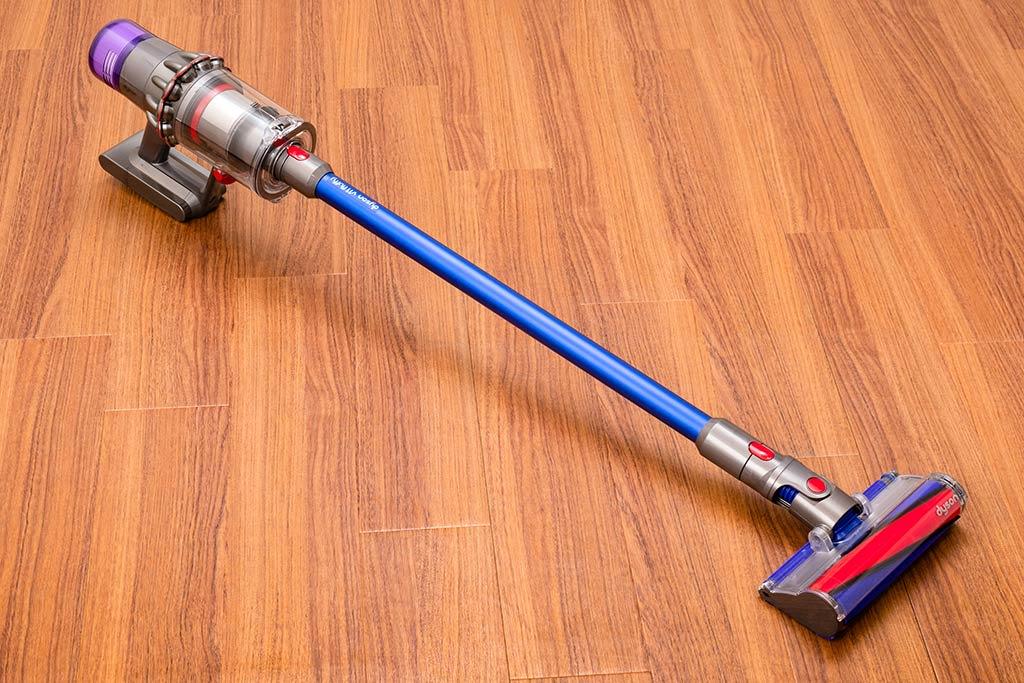 ダイソン 掃除 機 v11
