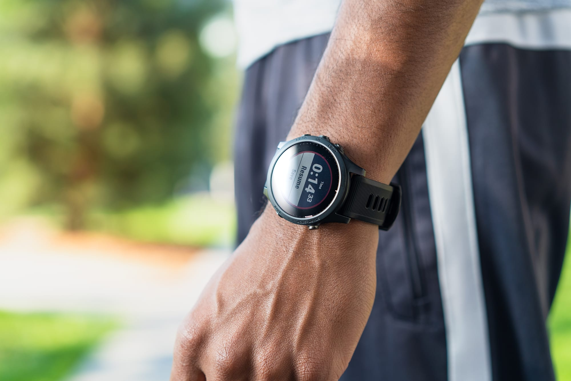 The best fitness wearables