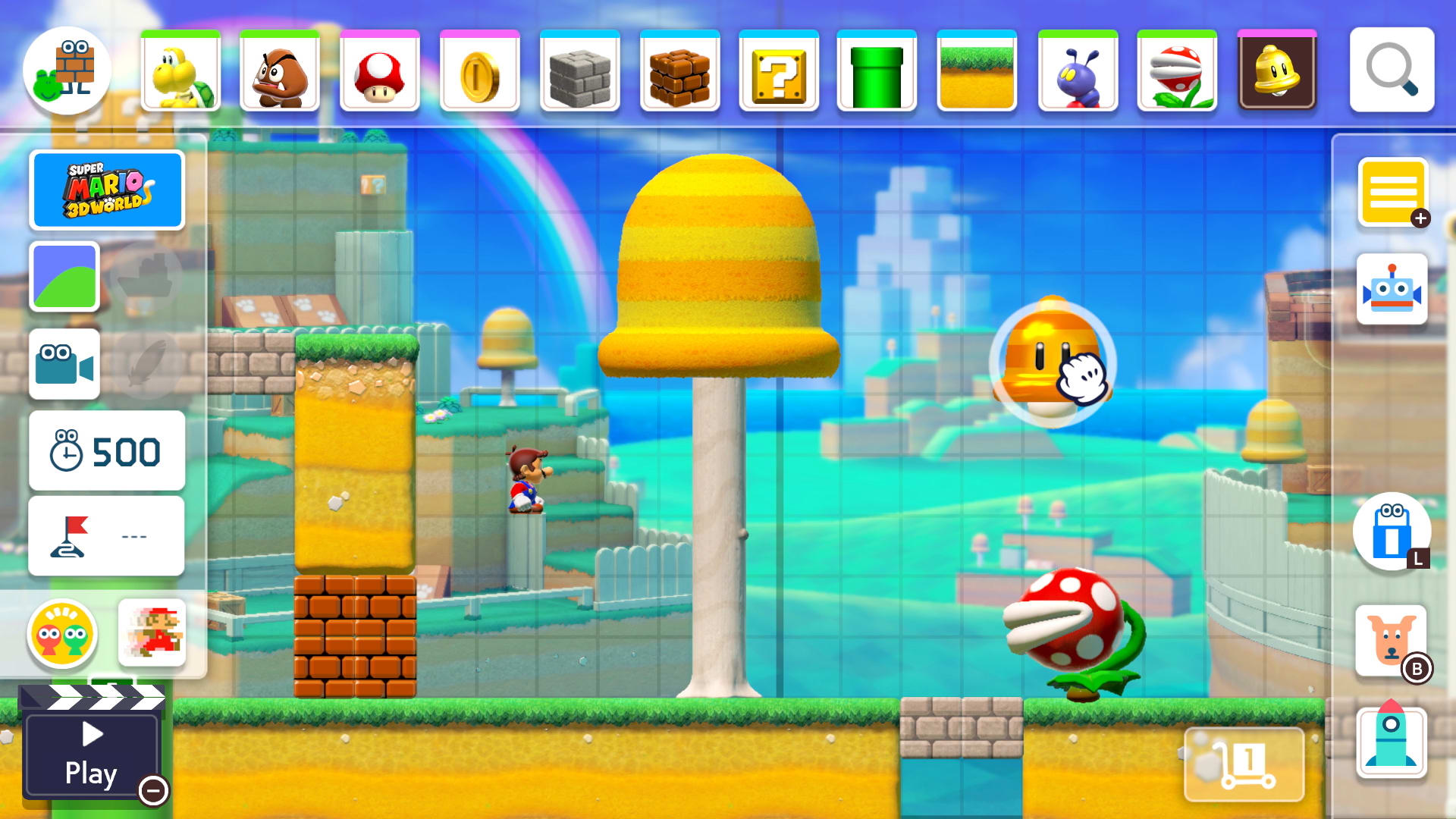 Super Mario Maker 2 Has A Release Date June 28th Engadget