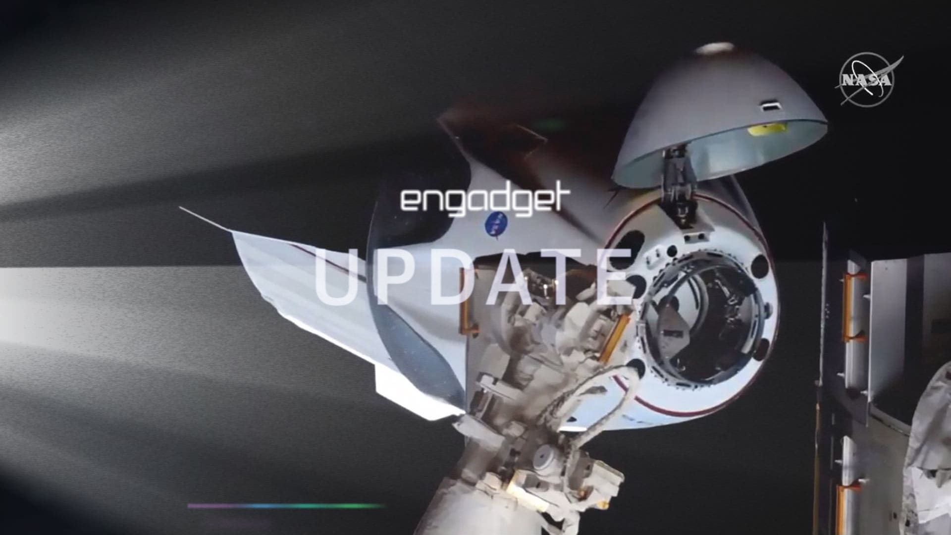 Engadget Update EP60