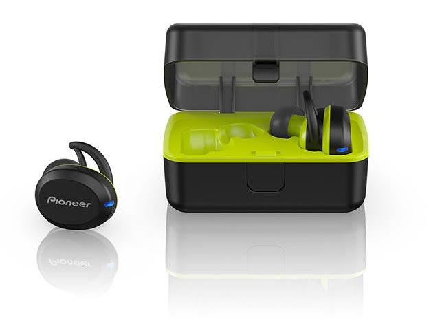 E8 truly wireless Case