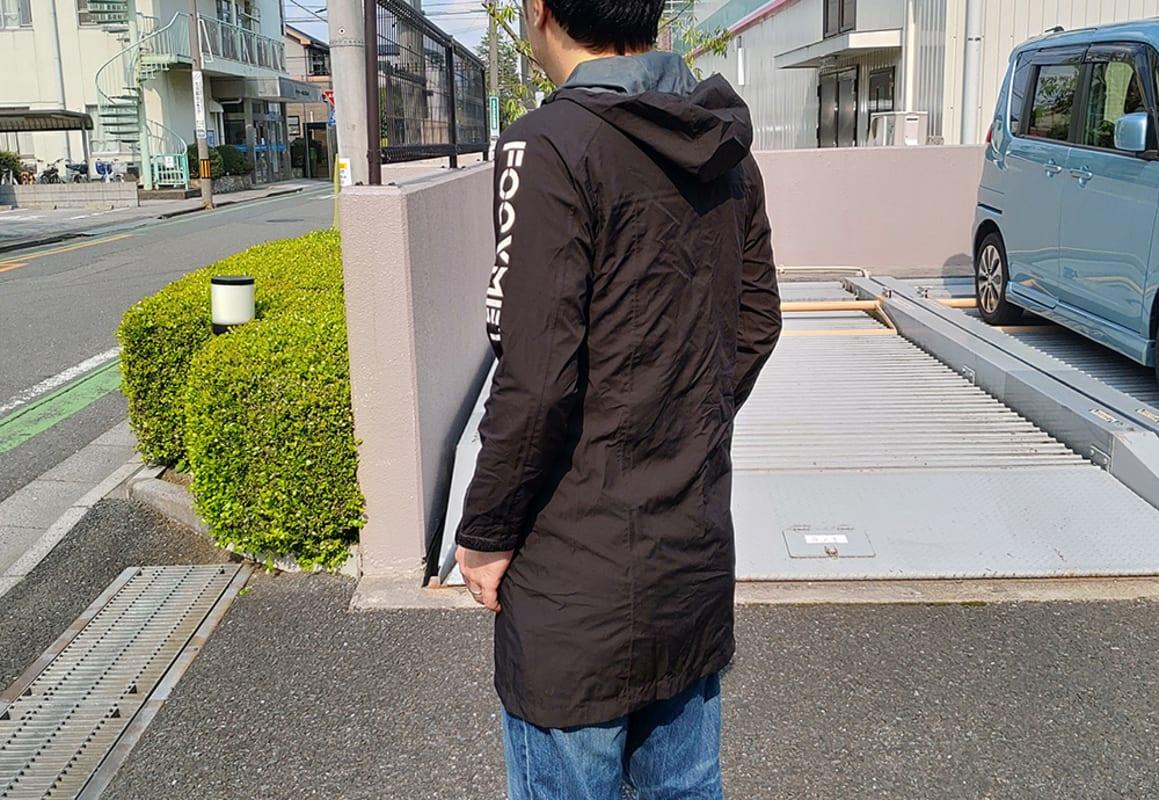 RAIN JACKET 3.0