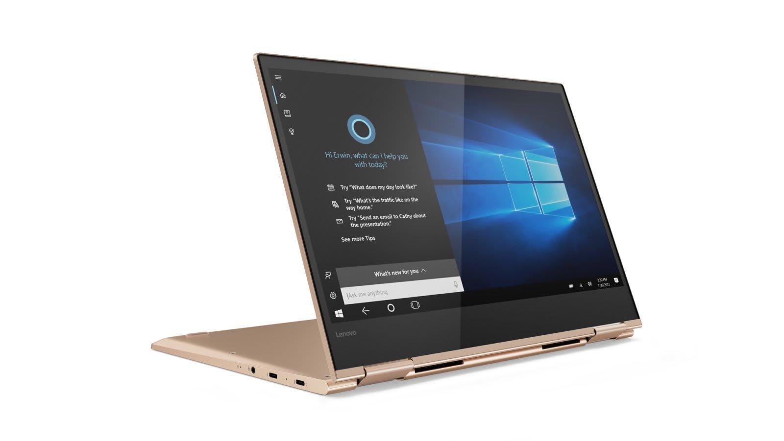 Windows 10 setup disable cortana