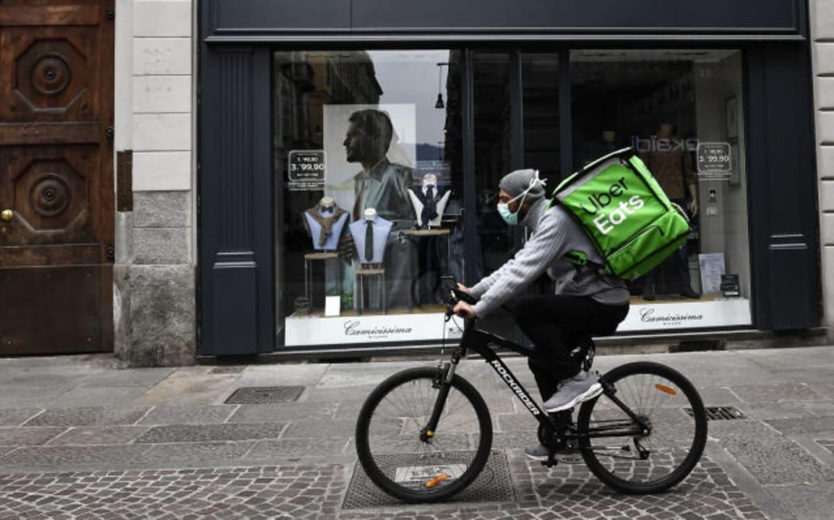 Nicolò Campo via Getty Images
