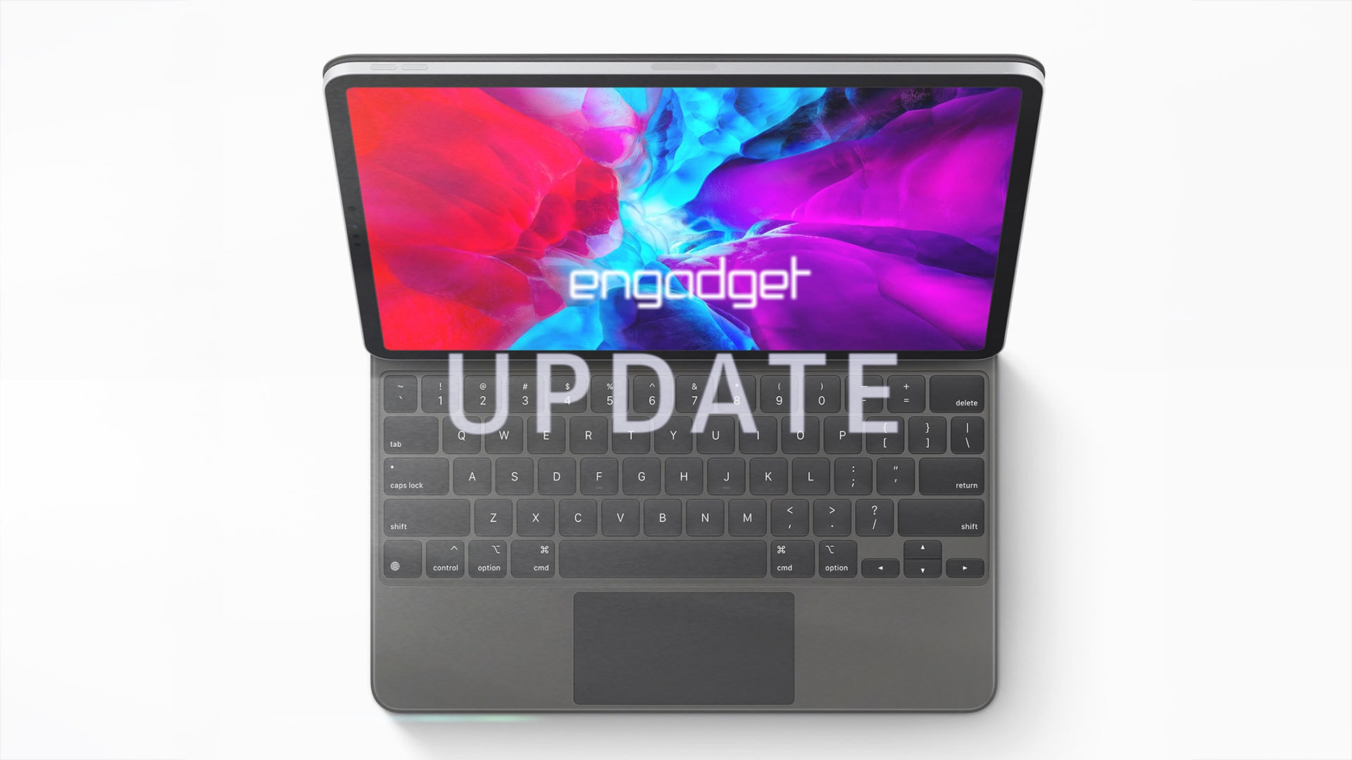 Engadget Update SP_iPad Pro