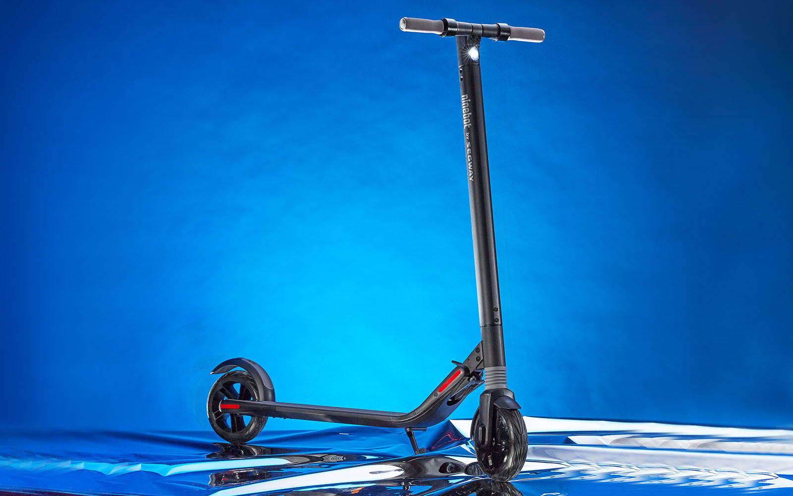 ninebot scooter