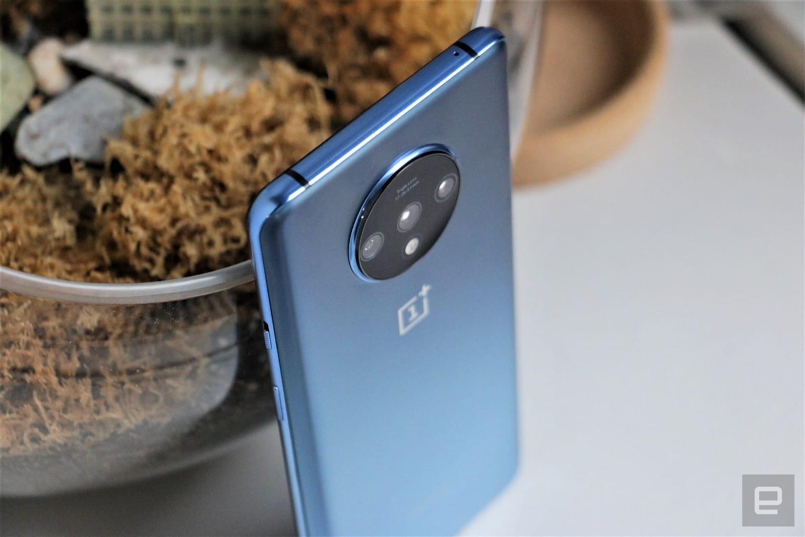 OnePlus 7T hands-on