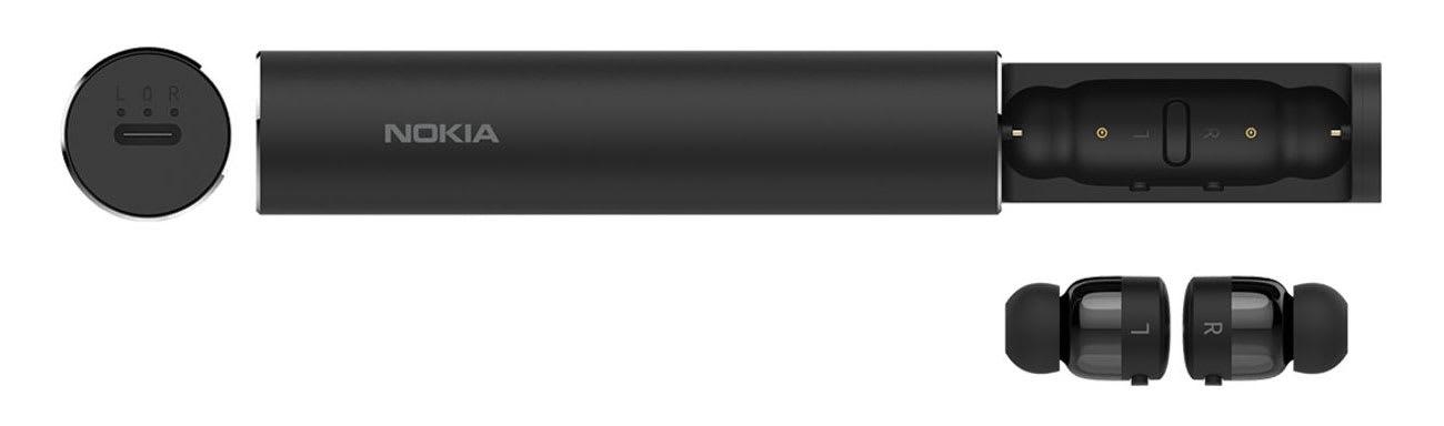 Nokia True Wireless Earbuds BH-705