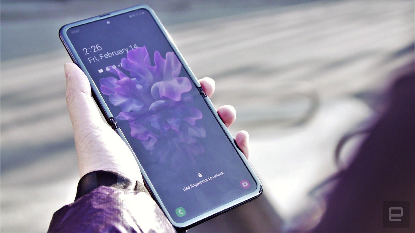 Samsung UTG