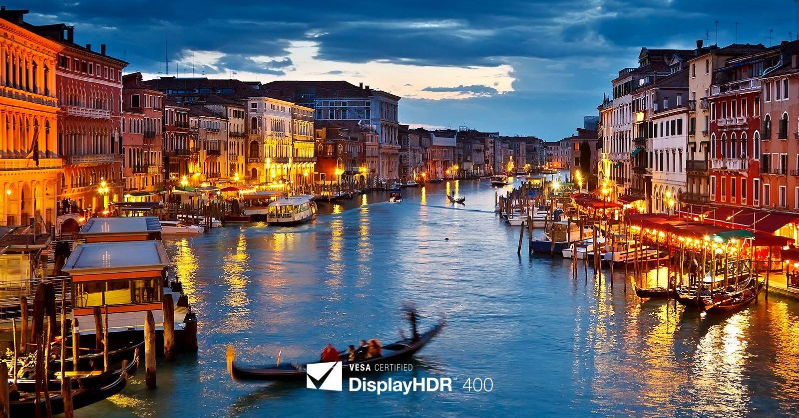 LG UltraFine 4K HDR修圖剪片電競利器
