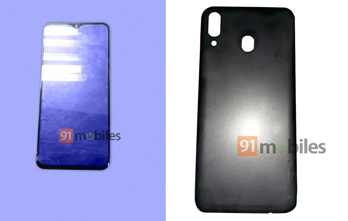 Samsung Galaxy M20/M30