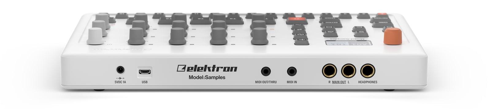 Elektron Model:Samples back