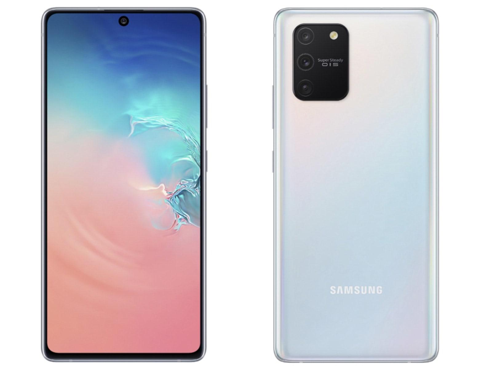 Galaxy S10 Lite