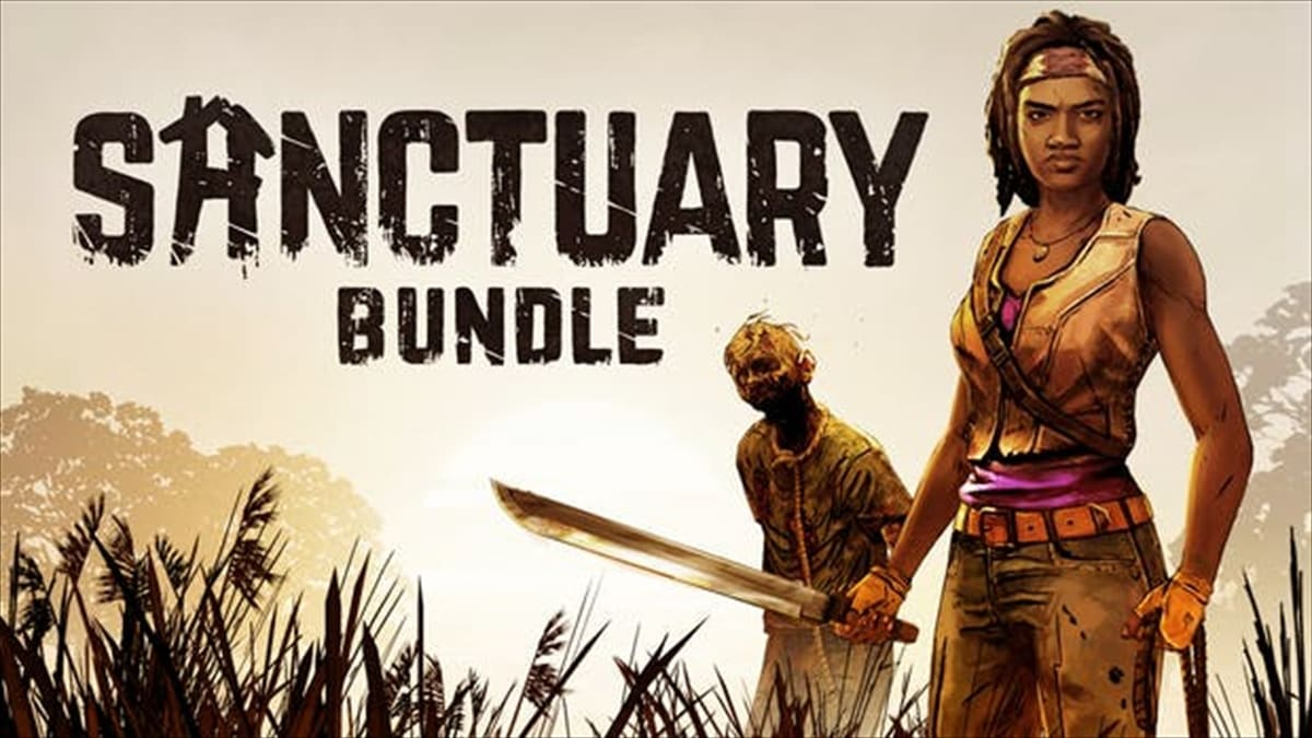 Sanctuary Bundle