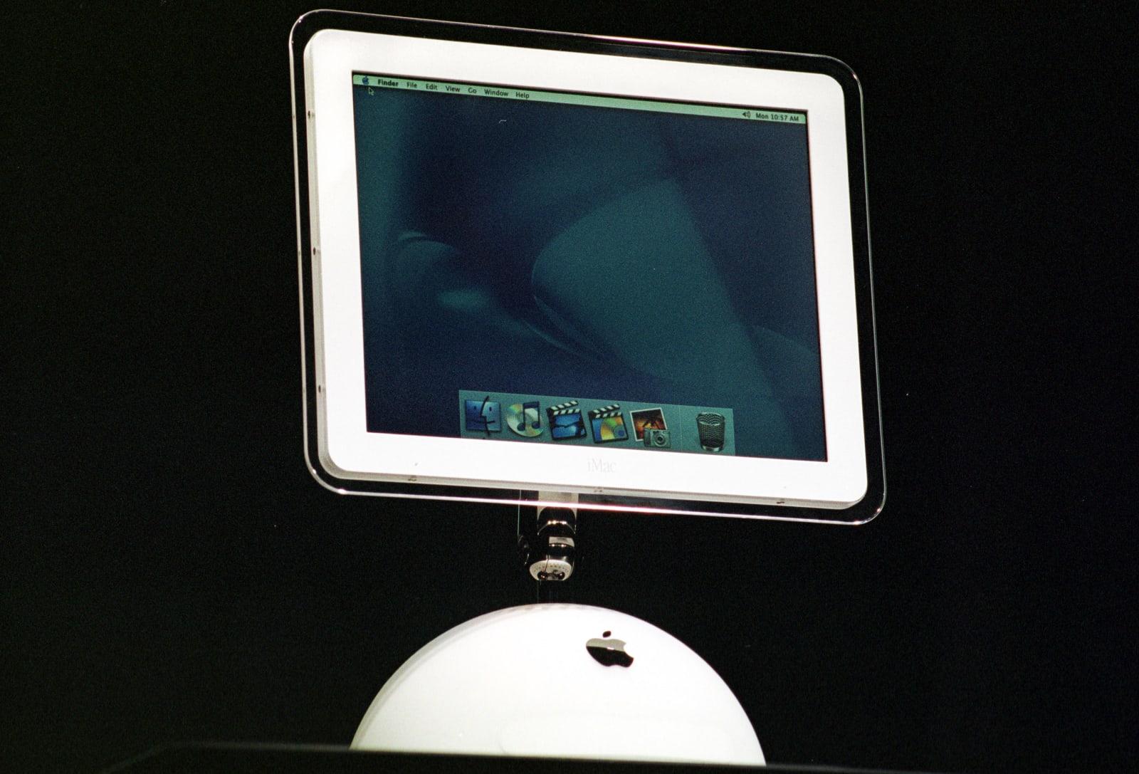 New iMac Introduced at Macworld