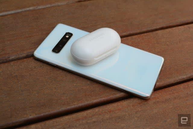 NFC Charge