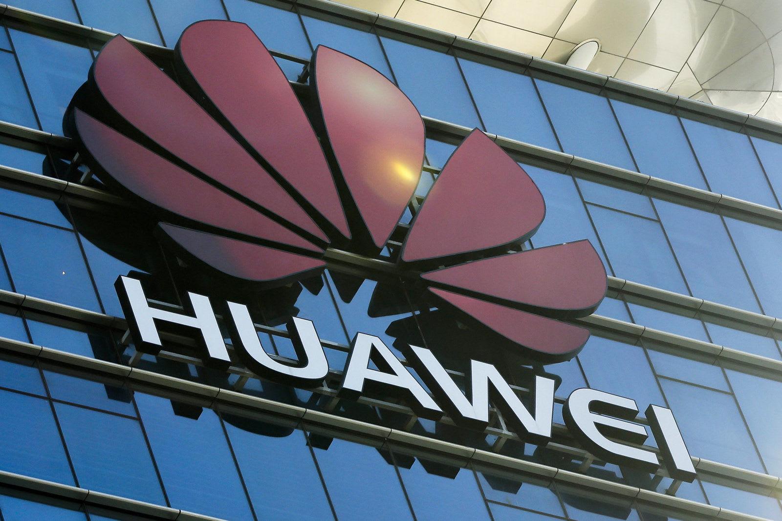 China US Huawei Timeline