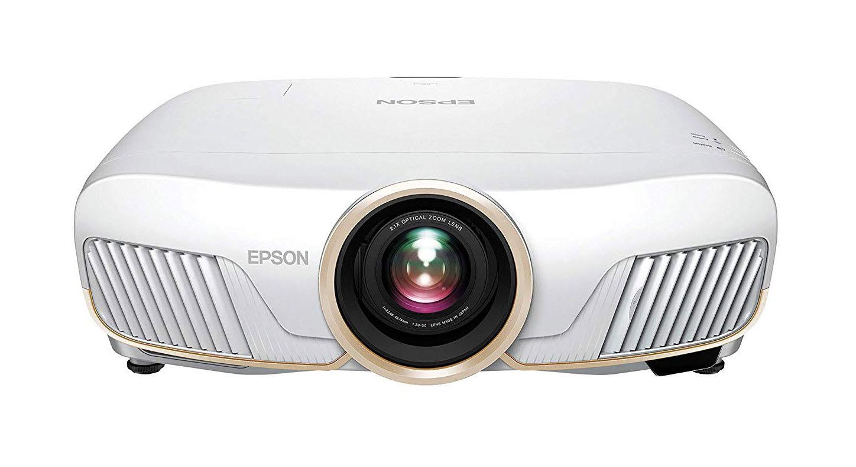 Epson Home Cinema 5050UB