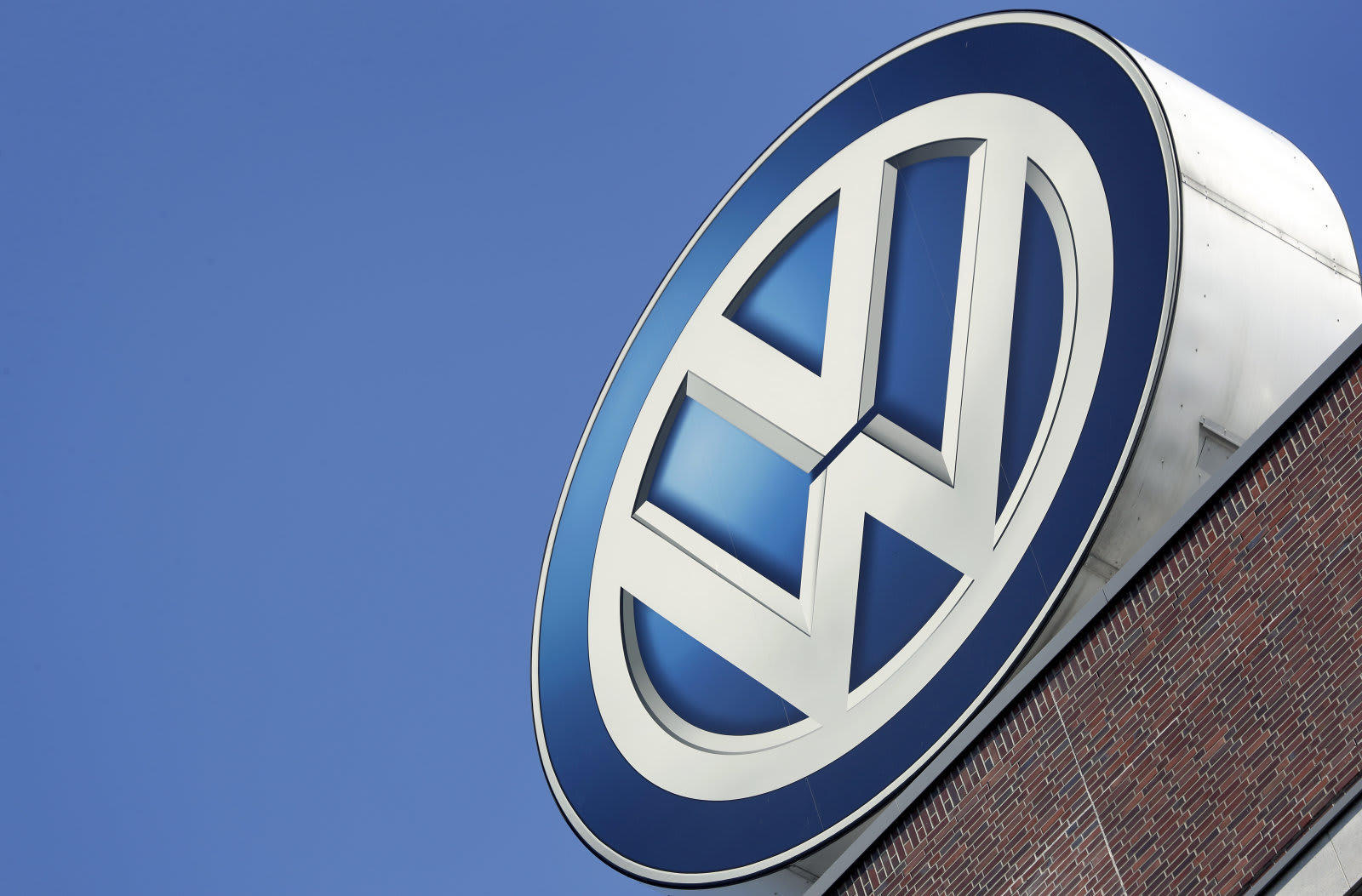 Germany Earns Volkswagen