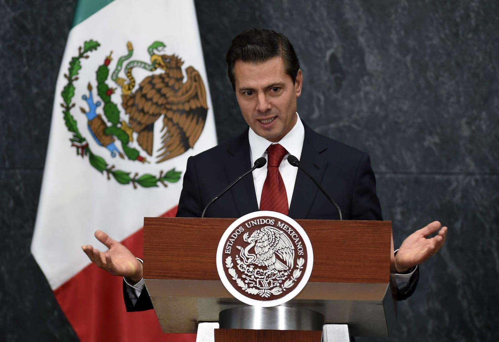 MEXICO-CABINET-EDUCATION-PENA NIETO