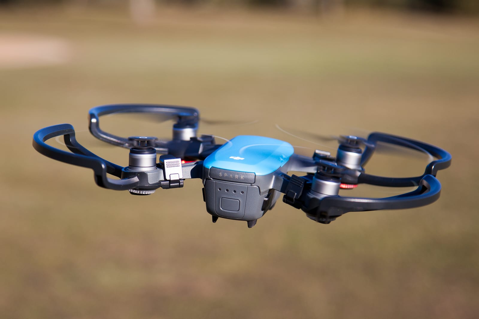 Drones for photo and video