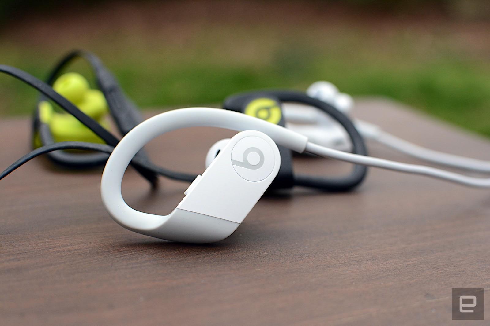 Beats Powerbeats review