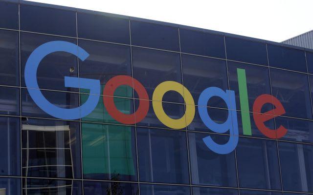Google-Checking Accounts