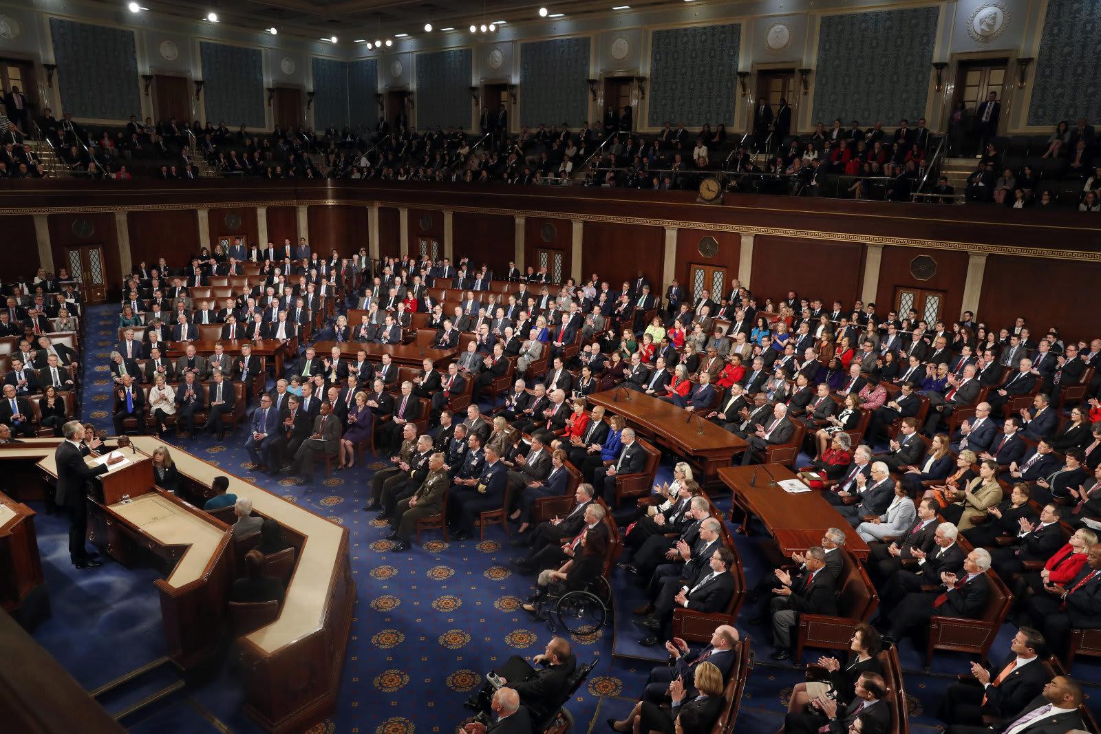Congress NATO