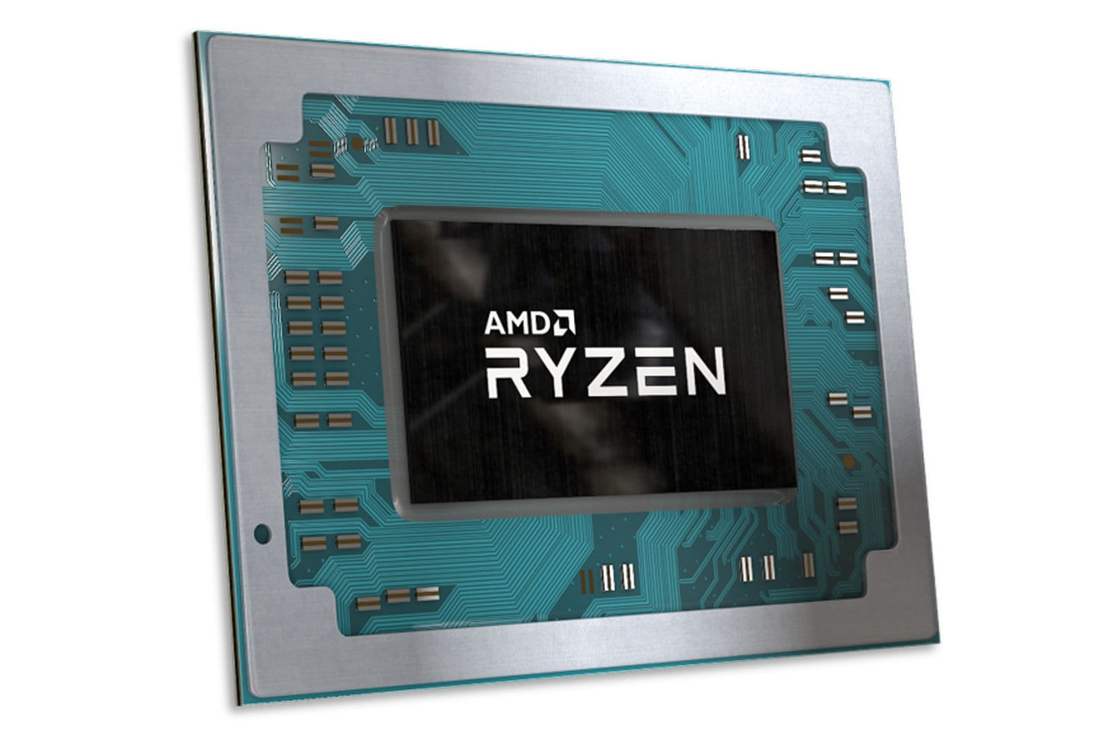 AMD cromebook chipset
