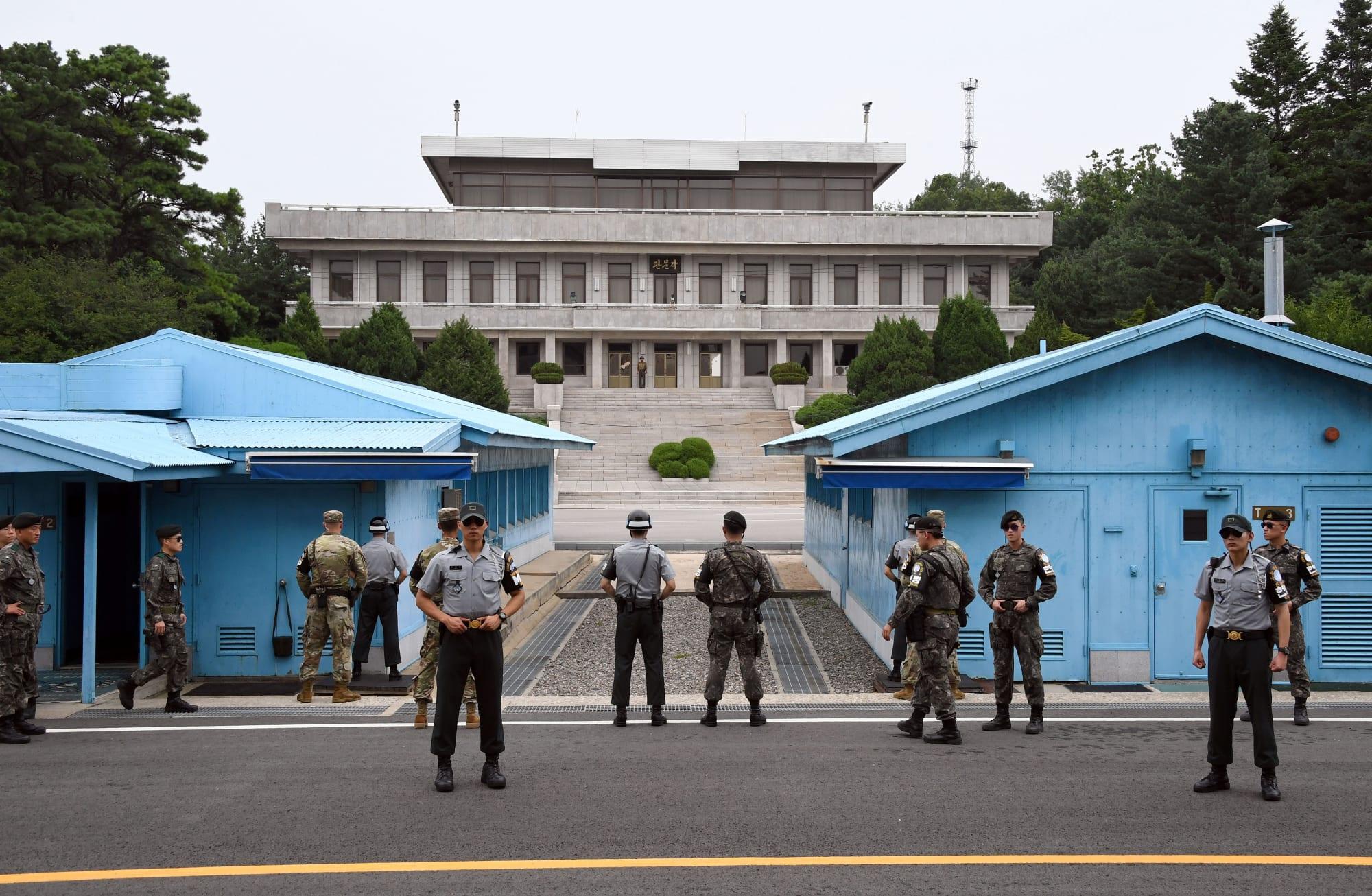 KOREAWAR-ANNIVERSARY/SOUTHKOREA