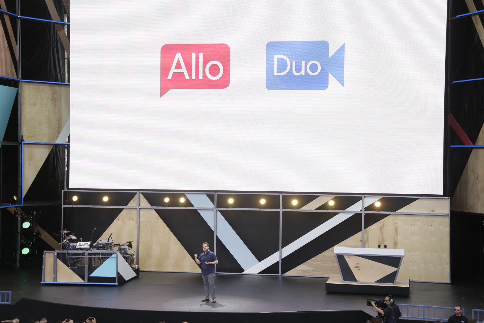 Google Showcase