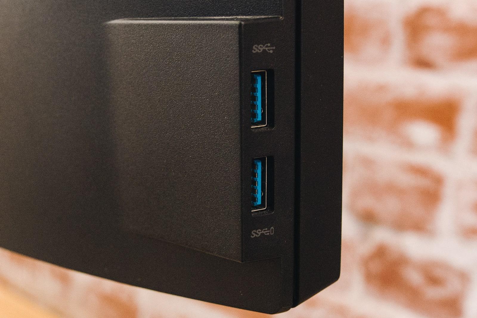 Ultrawide monitors