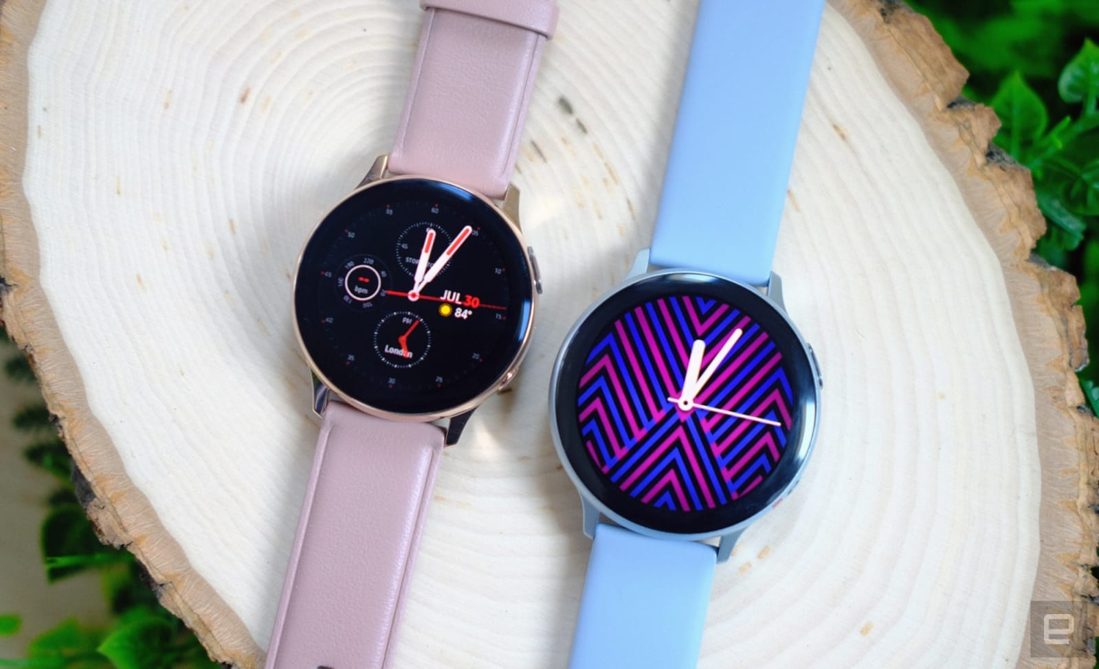 Samsung Galaxy Watch Active 2 hands-on