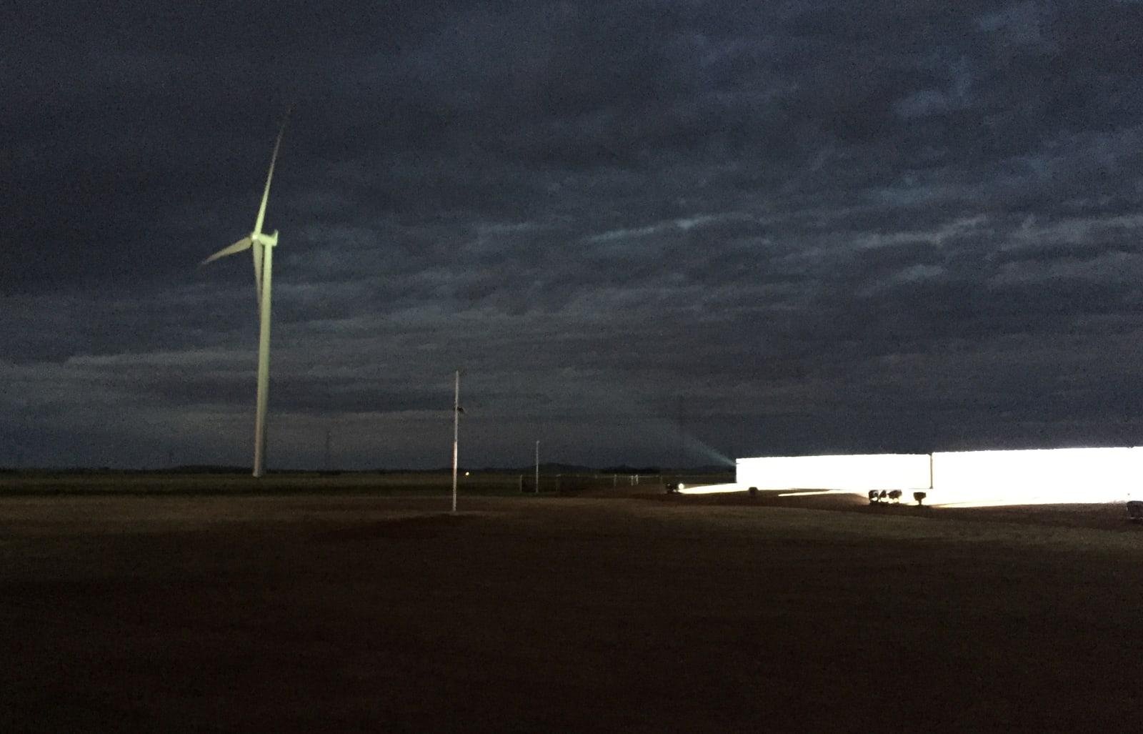 AUSTRALIA-POWER/TESLA