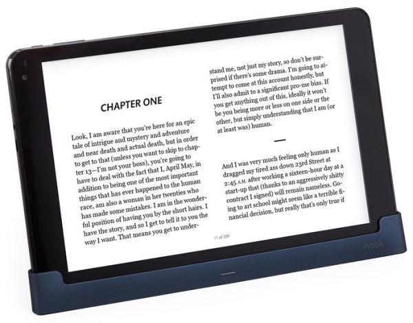 Barns & Noble NOOK Tablet 10.1 Charging Dock