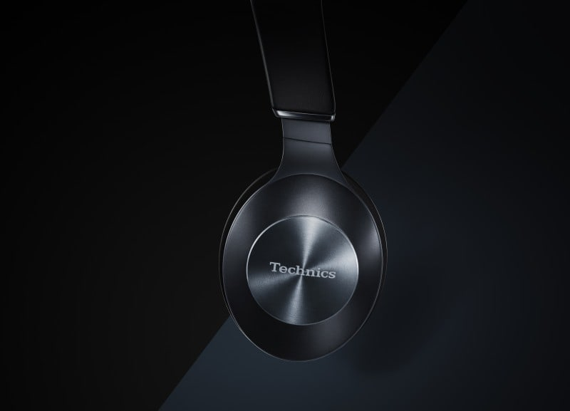 Technics F70N wireless headphones