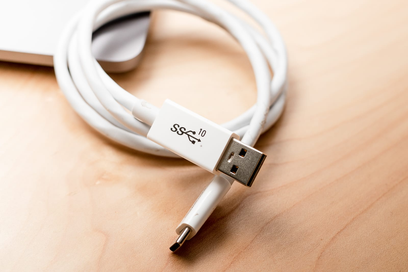 USB-cables and adapters
