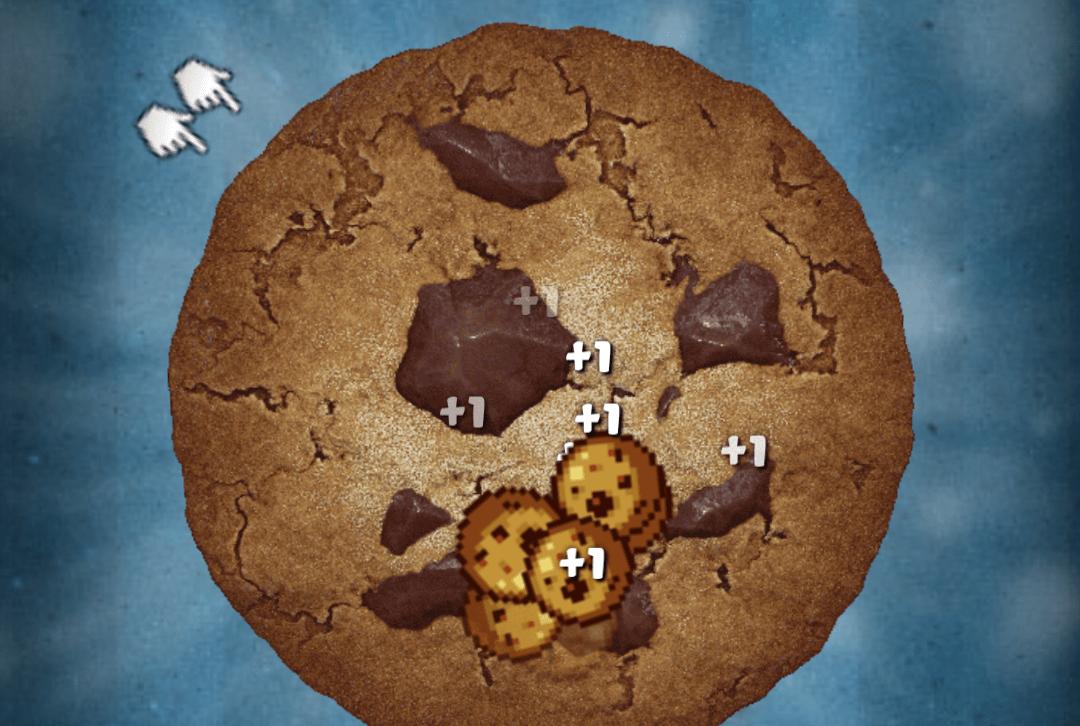 ババア クッキー